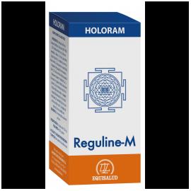 HOLORAM REGINAT EQUISALUD 60CÁPSULAS