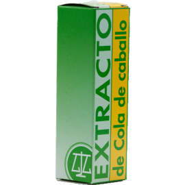 EQUISALUD EXTRACTO COLA CABALLO 31 ML
