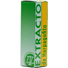 EQUISALUD EXTRACTO HARPAGO 31 ML