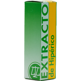 EQUISALUD EXTRACTO HIPERICO 31 ML