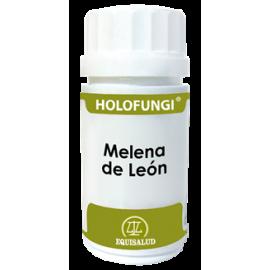 EQUISALUD HOLOFUNGI MELENA DE LEON 50 CAPS