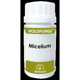 EQUISALUD HOLOFUNGI MICELIUM 50 CAP