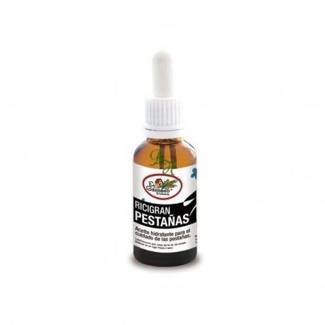 RICIGRAN PESTAÑAS GRANERO INTEGRAL 30 ML