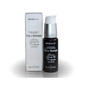 SERUM FACIAL MICO SERUM ANTIAG HIFAS DA TERRA 50ML