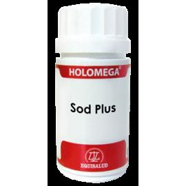 EQUISALUD HOLOMEGA SOD PLUS 50 CAPS