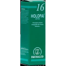 EQUISALUD HOLOPAI 16 OBESIDAD 31 ML