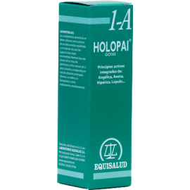 EQUISALUD HOLOPAI 1A NERVIOS 31 ML