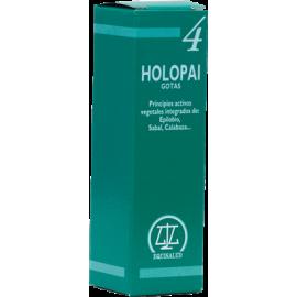 EQUISALUD HOLOPAI 4 PROSTATA 31 ML