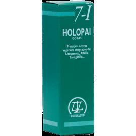 EQUISALUD HOLOPAI 7I (REGULADOR HIPOFISIS-OVARIOS)