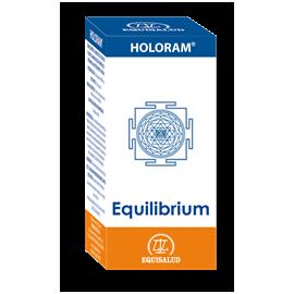 EQUISALUD HOLORAM EQUILIBRIUM 500 MG 60 CAPS