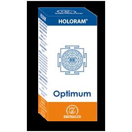 EQUISALUD HOLORAM OPTIMUM 180 CAP