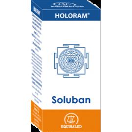 EQUISALUD HOLORAM SOLUBAN