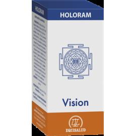 EQUISALUD HOLORAM VISION 60 CAPS