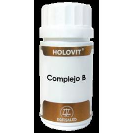EQUISALUD HOLOVIT COMPLEJO B 50 CAPS