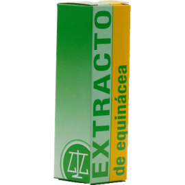 EQUISALUD EXTRACTO EQUINACEA 31 ml