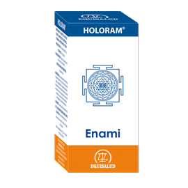 EQUISALUD HOLORAM ENAMI 620 mg 60 Caps