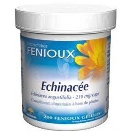 ECHINACEA FENIOUX 200 COMPRIMIDOS