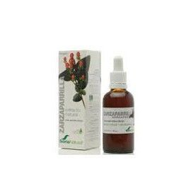 EXT. ZARZAPARRILLA SORIA NATURAL 50ML