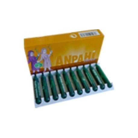 ANPAHI PLUS EQUISALUD 50 CAPS