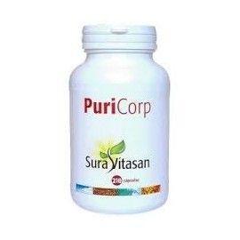 PURI-CORP 210cap.