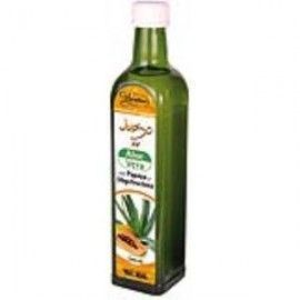 TONGIL VITALOE ZUMO (aloe y papaya) 500ml.