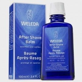 AFTER SHAVE LOCION 100 ML