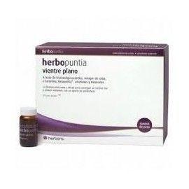 HERBORA HERBOPUNTIA VIENTRE PLANO 20 VIALES