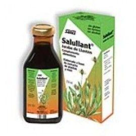 SALUS SALULLANT JARABE 250ML