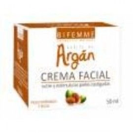 YNSADIET ARGAN CREMA FACIAL 50ML