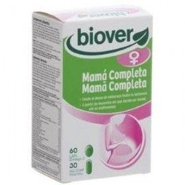 BIOVER MAMA COMPLET 30 CÁPSULAS+60 COMPRIMIDOS