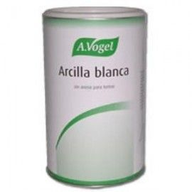 BIOFORCE ARCILLA BLANCA 400GR(USO INTERNO)BIOFORCE