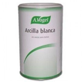 BIOFORCE ARCILLA BLANCA 400GR(USO INTERNO)BIOFORCE