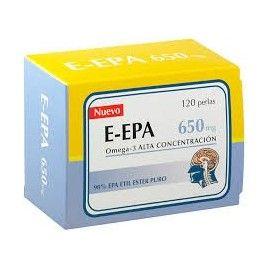 EPA E 650MG DIETICLAR 60 PERLAS