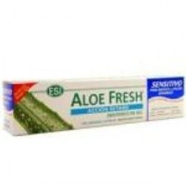 TREPATDIET ESI ALOE FRESH RETARD DENTIFRICO SENSITIVO 100ML