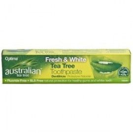 MADAL BAL AUSTRALIAN TEA TREE DENTIFRICO 100ML