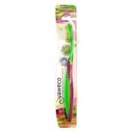 YAWECO CEPILLO DENTAL NATURE MEDIUM