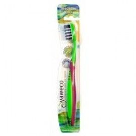 YAWECO CEPILLO DENTAL NYLON MEDIUM
