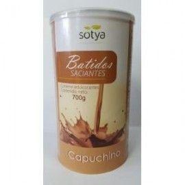 SOTYA BATIDO SACIANTE CAPUCHINO 700GR