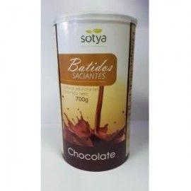 SOTYA BATIDO SACIANTE CHOCOLATE 7 SOBRES