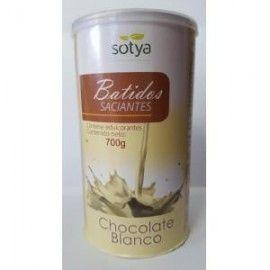 SOTYA BATIDO SACIANTE CHOCOLATE BLANCO 700GR