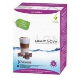 NOVADIET LIGHT NOVA BATIDO CHOCOLATE 210GR