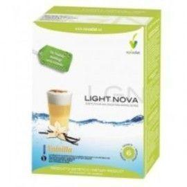 NOVADIET LIGHT NOVA BATIDO VAINILLA 210GR