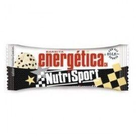 NUTRISPORT BARRITA ENERGETICA VAIN COOKIES