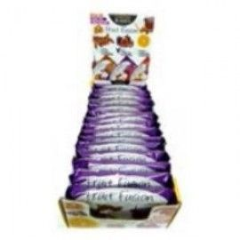 YNSADIET BARRITAS FRUIT FUSION CHOCO DATILES,NUECES