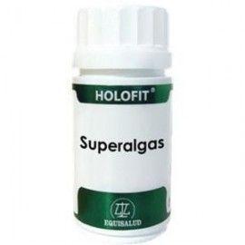 EQUISALUD HOLOFIT SUPERALGAS 50 CÁPSULAS