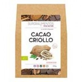 WISE NATURE CACAO CRIOLLO SUPERALIMENTO 200GR