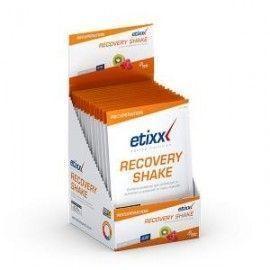ETIXX ETIXX RECOVERY SHAKE RASP KIWI 12 SOBRES