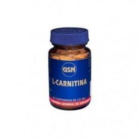 CARNITINA 373MG G.S.N. 80 COMPRIMIDOS
