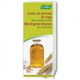 BIOFORCE ACEITE GERMEN DE TRIGO 100ML