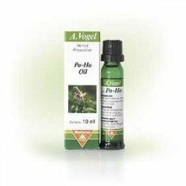 BIOFORCE ACEITE PO HO VIAS RESPIRATORIAS 10ML